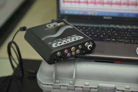 CPSpro equipo polígrafo