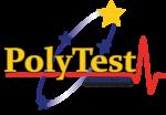 Polytest asociado de polígrafo