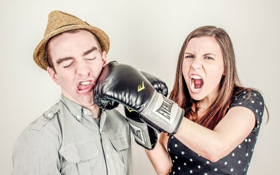 Cómo salir de dudas ante una infidelidad con la ayuda del polígrafo