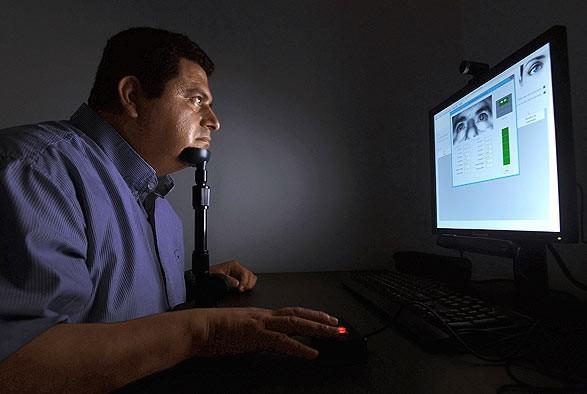 EyeDetect de Converus rechazado como prueba pericial en la Corte de Taos, Nuevo México, EE.UU