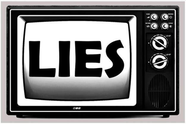 Las mentiras y el poligrafo
